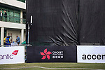 Day 1 of Hong Kong Cricket World Sixes 2017 at Kowloon Cricket Club on 28 October 2017, in Hong Kong, China. Photo by Yu Chun Christopher Wong / Power Sport Images