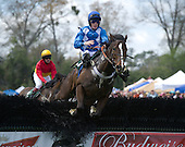 2nd James Maloney Maiden Hurdle - Heroic Royal