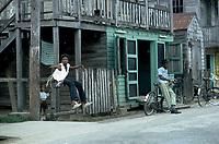 Belize<br /> <br /> (date inconnue)<br /> <br /> PHOTO : Michel Faugere Publiphoto- Agence Quebec Presse