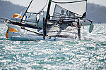 Brazil	Sirena SL16	Open	Crew	BRAOC3	Otávio	Cardoso<br /> Brazil	Sirena SL16	Open	Helm	BRADZ1	Diogo	Zabeu<br /> Day3, 2015 Youth Sailing World Championships,<br /> Langkawi, Malaysia