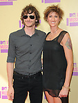 Gotye at The 2012 MTV Video Music Awards held at Staples Center in Los Angeles, California on September 06,2012                                                                   Copyright 2012  DVS / Hollywood Press Agency