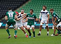 4th October 2020; Twickenham Stoop, London, England; Gallagher Premiership Rugby, London Irish versus Bristol Bears; Agustin Creevy of London Irish