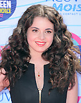 Vanessa Marano at FOX's 2012 Teen Choice Awards held at The Gibson Ampitheatre in Universal City, California on July 22,2012                                                                               © 2012 Hollywood Press Agency