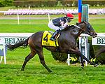 10-04-20 Belmont Turf Sprint Invitational Belmont Day