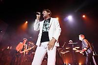 SEP 14 Duran Duran performing at o2 Birmingham Insitute, Birmingham