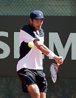 12-7-06,Scheveningen, Siemens Open, second round match Economidis