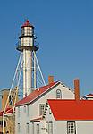 Whitefish Point Lighthouse 1