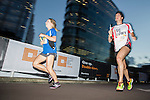 Bloomberg Square Mile Relay - London 2016
