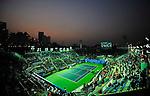 Hong Kong Tennis Classic 2009
