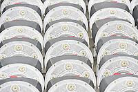 Le Medaglie <br /> Monaco 23.05.2015, Allianz Arena<br /> Bundesliga Bayern Monaco Campione di Germania 2014/2015 <br /> Foto EXPA/ Eibner-Pressefoto/ Insidefoto