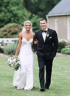 Morgan & Matt Wedding