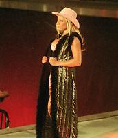 Trish Stratus 2000                                        Photo By John Barrett/PHOTOlink