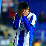 2019.02.22 La Liga RCD Espanyol v Huesca