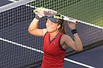 Paula Badosa (ESP) defeated Victoria Azarenka (BLR) 7-6 (7-5), 2-6, 7-6 (7-2)