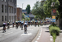 too fast! ☹️<br /> <br /> 55th Grote Prijs Jef Scherens - Rondom Leuven 2021 (BEL)<br /> <br /> One day race from Leuven to Leuven (190km)<br /> ridden over the final circuit of the 2021 World Championships road races <br /> <br /> ©kramon