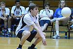 2015 West York Boys Volleyball 1
