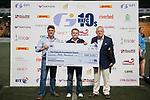 Presentation of the GFI HKFC Rugby Tens 2017 on 06 April 2017 in Hong Kong Football Club, Hong Kong, China. Photo by Marcio Rodrigo Machado / Power Sport Images