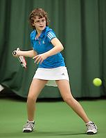 5-3-10, Rotterdam, Tennis, NOJK, Elise Moeyes