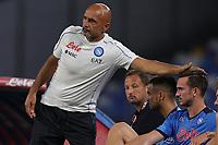 20210906 Calcio Napoli Benevento Amichevole