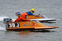 38-J, E-113   (Outboard Hydroplanes)