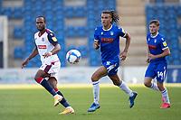 Colchester United vs Bolton Wanderers 19-09-20