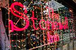 Stonewall Inn Bar made its New York Landmark