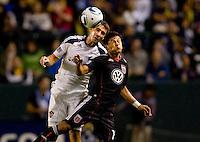 Los Angeles Galaxy vs DC United September 18 2010