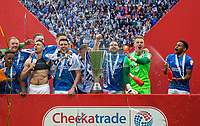 Sunderland v Portsmouth - Checkatrade Trophy FINAL - 31.03.2019