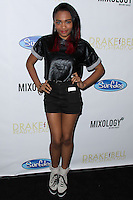 """LOS ANGELES, CA, USA - APRIL 17: Lauryn McClain at the Drake Bell """"Ready Steady Go!"""" Album Release Party held at Mixology101 & Planet Dailies on April 17, 2014 in Los Angeles, California, United States. (Photo by Xavier Collin/Celebrity Monitor)"""