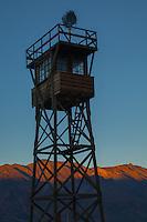 Guard Tower, Manzanar