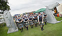 Airth Highland Games Kelpies