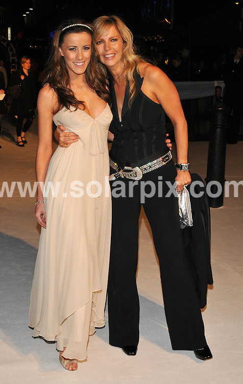 **ALL ROUND PICTURES FROM SOLARPIX.COM**.**WORLDWIDE SYNDICATION RIGHTS**.The film premiere of 'The Accidental Husband' in London. 13th February 2008..This pic: Nicola T..JOB REF: 5778 ATM     DATE: 13_02_2008.**MUST CREDIT SOLARPIX.COM OR DOUBLE FEE WILL BE CHARGED* *UNDER NO CIRCUMSTANCES IS THIS IMAGE TO BE REPRODUCED FOR ANY ONLINE EDITION WITHOUT PRIOR PERMISSION*