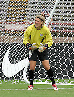 Siri Mullinix, USWNT vs Brazil.