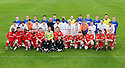 Stirling Albion Trials