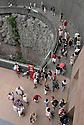 11/08/10 - SAINT OURS LES ROCHES - PUY DE DOME - FRANCE - Vulcania. Centre Europeen du Volcanisme - Photo Jerome CHABANNE