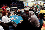 Table of Death includes Kevin Schaffel, Valdemar Kwayser, Jeff Williams and Gavin Smith