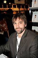 Montreal (Quebec) CANADA - Nov 21 2009 -Salon du Livre 2009 : Steven Guilbault
