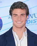 Beau Mirchoff at FOX's 2012 Teen Choice Awards held at The Gibson Ampitheatre in Universal City, California on July 22,2012                                                                               © 2012 Hollywood Press Agency