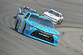 NASCAR Xfinity Series<br /> ToyotaCare 250 <br /> Richmond International Raceway, Richmond, VA USA<br /> Saturday 29 April 2017<br /> Matt Tifft, Wastebits Toyota Camry<br /> World Copyright:  John Harrelson / LAT Images