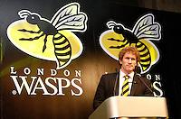 Wasps 2010/11