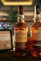 The Glenlivet & IvyConnect Cocktail Party