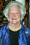 Barbara Bush (1925-2018)