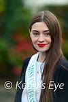 Tamara Goggin, representing Kerry in Miss Universe Ireland