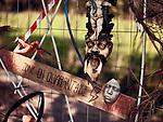 Spring 2020. Fragments of life during family confinement. A battlefield where the child's imagination competes with ambient surrealism. Fictions set up to conjure up fears<br /> <br /> Cormondrèche, printemps 2020. Fragments de vie durant un confinement familial. Un champ de bataille où l'imaginaire enfantin se dispute au surréalisme ambiant. Des fictions mises en place pour conjurer les peurs. Photos © Guillaume Perret / Lundi13 Cormondrèche, printemps 2020. Fragments de vie durant un confinement familial. Un champ de bataille où l'imaginaire enfantin se dispute au surréalisme ambiant. Des fictions mises en place pour conjurer les peurs. Photos © Guillaume Perret / Lundi13 <br /> <br /> Spring 2020. Fragments of life during family confinement. A battlefield where the child's imagination competes with ambient surrealism. Fictions set up to conjure up fears<br /> Cormondrèche, printemps 2020. Fragments de vie durant un confinement familial. Un champ de bataille où l'imaginaire enfantin se dispute au surréalisme ambiant. Des fictions mises en place pour conjurer les peurs. Photos © Guillaume Perret / Lundi13