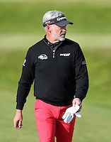 Saturday 30th May 2015; <br /> <br /> Dubai Duty Free Irish Open Golf Championship 2015, Round 3 County Down Golf Club, Co. Down. Picture credit: John Dickson / SPORTSFILE