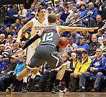 Omaha at South Dakota State University Men's Basketball