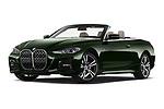 BMW 4 Series M Sport Convertible 2021