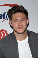 NEW YORK, NY - DECEMBER 8: Niall Horan at Z100's Jingle Ball 2017 at Madison Square Garden in New York City, Credit: John Palmer/MediaPunch /nortephoto.com NORTEPHOTOMEXICO