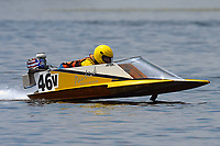 46-V   (Outboard Hydroplanes)