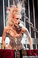 Emilie Autumn @ El Rey Theatre